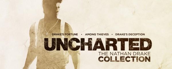 Edición Especial Uncharted Nathan Drake Collection