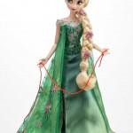 Elsa Edición Limitada Frozen Fever. Pulsa para ver ampliada la foto.