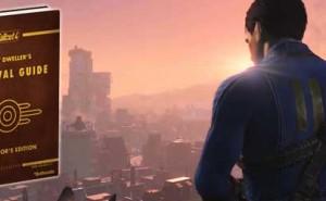 Fallout 4 Guía Edición Coleccionista