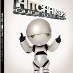 Guía del Autoestopista Galáctico Steelbook