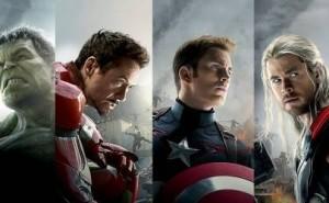 Los Vengadores - La Era de Ultron