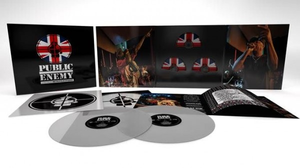 Super Deluxe Box Set para el Live at Metropolis Studios