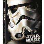 Star Wars Episodio V Edición Metálica 1