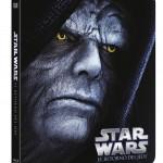 Metálica de Star Wars Episodio VI - El retorno del Jedi