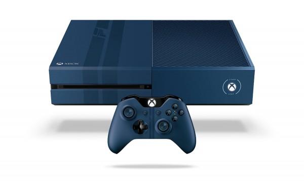 Xbox One Edición Especial Forza Motorsport 6