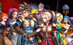 Dragon Quest Heroes: El infortunio del Árbol del Mundo y la raíz del mal