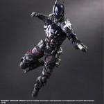 Figura Arkham Knight de Play Arts Kai