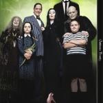 La Familia Addams Edición Metálica Blu-ray