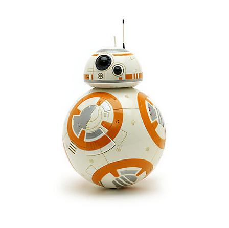 BB-8 de Disney Store