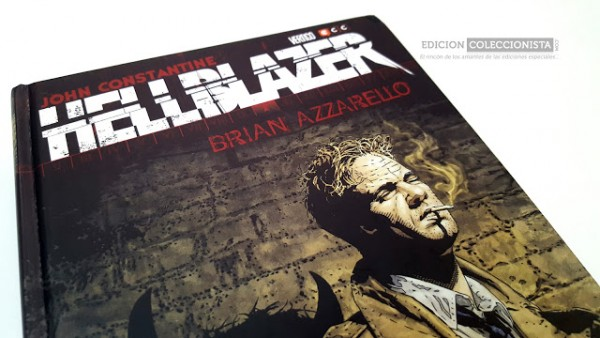 Hellblazer - Brian Azzarello