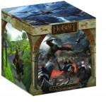 Packaging Edición Coleccionista de la tercera entrega de El Hobbit