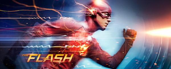 Primera Temporada de The Flash
