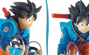Son Goku 02 F Edition