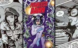 Fearless Dawn, de Steve Mannion