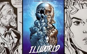 Reseña de Illworld, de Tyrannosaurus Books