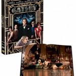 El Gran Gatsby Digibook