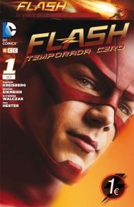 Flash - Temporada 0