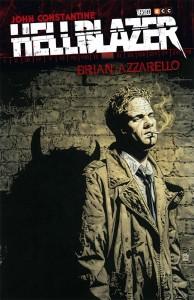 Hellblazer de Brian Azzarello