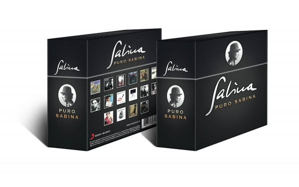 Puro Sabina Box Set