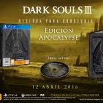 Dark Souls III Edicion Apocalypse