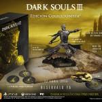 Dark Souls III Edicion Coleccionista