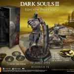 Dark Souls III Edicion Prestige