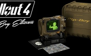 Fallout 4: Pip-Boy Edition
