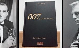 007 James Bond De Espía a Icono de Dolmen Editorial