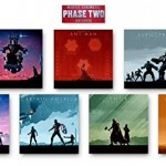 Marvel Cinematic Universe: Phase 2 Collection