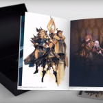 BravelySecond-ArtBook 01