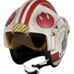Casco de Luke Skywalker Star Wars