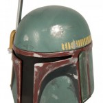 Casco de Boba Fett Star Wars