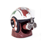 Casco de Anakin Podracer Exclusivo Star Wars
