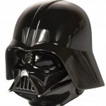 Casco de Darth Vader Star Wars