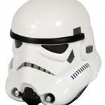 Casco de Stormtrooper Star Wars