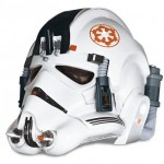Casco de Piloto de AT-AT Star Wars