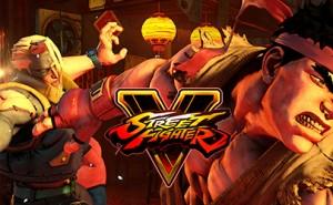 Street FIgher V, nueva entrega de la saga