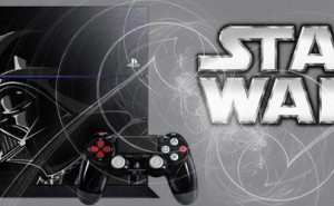 PS4DarthVader