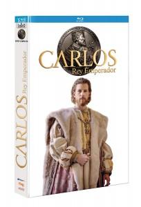 Carlos, Rey Emperador Edición Coleccionista