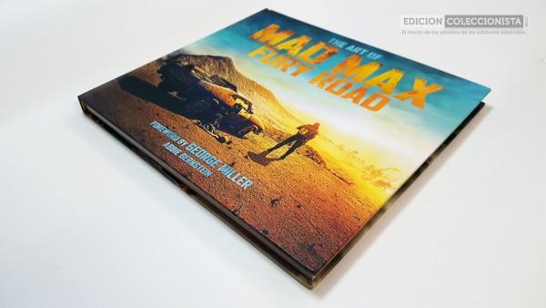 Mad Max: Fury Road Artbook