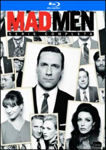 Mad Men Pack Temporadas Completas