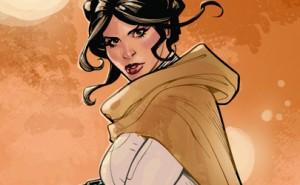 Princesa Leia - Número 5