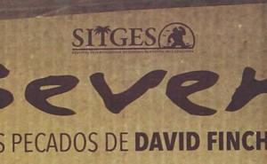 Seven Los Pecados capitales de David Fincher