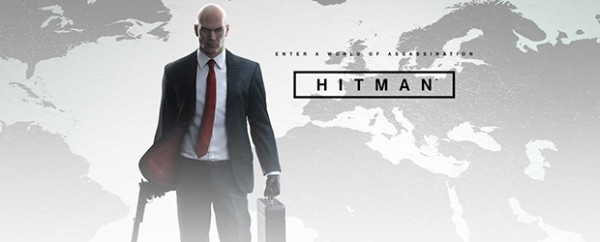 Hitman Enter a World of Assassination para PS4, Xbox One y PC