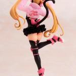Lucky Chloe de Tekken 7 para la Colección Bishoujo