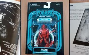 Que la Fuerza te Acompañe, Guía Completa del Universo Star Wars Dolmen Editorial