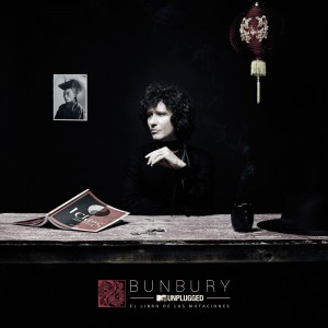 Bunbury MVT Unplugged: El Libro de las Mutaciones