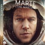 The Martian Combo 3D y 2D español