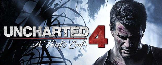 Figuras Uncharted4