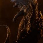 Figura Statue de Godzilla Sideshow